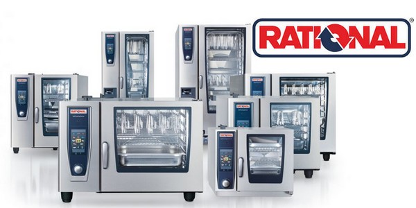 Konvektomat Rational SCC61WE